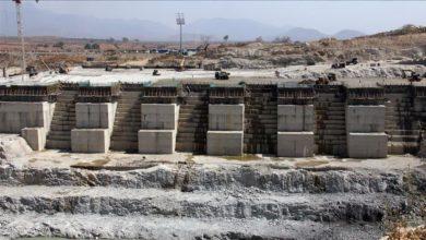 """صورة """"ترمب"""" بحذر إثيوبيا بشأن سد النهضة"""