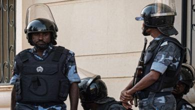 صورة الحكومة تعلن إقتراب إجازة قوانين جديدة للشرطة والأمن الداخلي