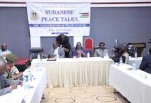Photo of توقعات بإستئناف مفاوضات سلام السودان بجوبا الأحد