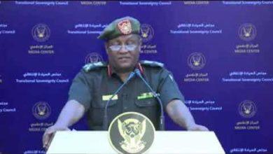 Photo of مستشار (البرهان) : (الجزولي) كاذب ويريد زرع الفتنة في البلاد