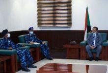 """Photo of """"حمدوك"""": الشرطة السودانية على أعتاب تحول كبير"""