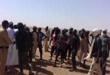 Photo of مياه الوديان تحاصر (2) ألف معدن شمالي السودان