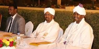 صورة أمر بالقبض في مواجهة رئيس اتحاد الصحفيين السودانيين المحلول