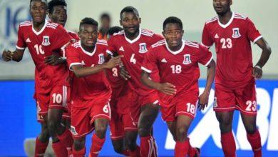 """صورة """"الكاف"""" يعلن عودة تصفيات بطولة أمم افريقيا نوفمبر المقبل"""