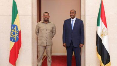 صورة السودان وإثيوبيا يرتبان لجولة جديدة من مفاوضات ترسيم الحدود