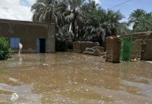 صورة السودان: أطباء بلا حدود تطلق نداءً لإغاثة ضحايا الفيضانات