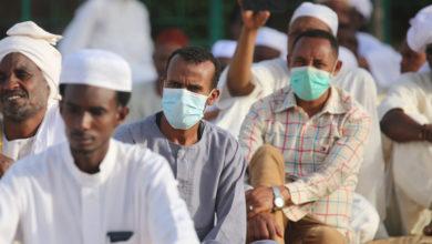 صورة السودان يعلن عدم تسجيل إصابات جديدة بكورونا لأول مرة منذ مارس الماضي