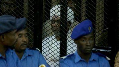 """صورة السودان: طلب لمحكمة الإستئناف يؤجل محاكمة مدبري انقلاب """"الانقاذ"""""""