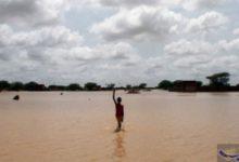 Photo of السودان: منسوب النيل الازرق يتجاوز الفيضان