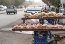 صورة شعبة المخابز: نقص 13 ألف جوال من حصة الخرطوم اليومية