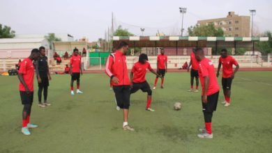 صورة منتخب السودان يواجه تونس ودياً في (9) اكتوبر المقبل