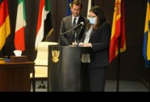 صورة 160 مليون يورو دعم من الاتحاد الأوروبي والبنك الدولي للسودان