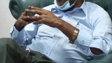 """صورة الشيخ خضر كبير مستشاري رئيس الوزراء""""للتغيير"""":لا توجد شلة ولا مزرعة(2-2)"""