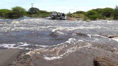 صورة فيضانات عارمة في دولة جنوب السودان تشرد أكثر من 600 ألف