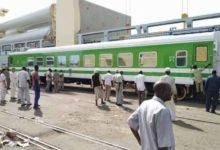 صورة السودان يقترب من توقيع مذكرة تفاهم مع الولايات المتحدة لتأهيل السكك الحديدية