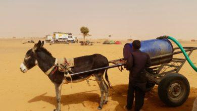 صورة وزير الري: توفير مياه الشرب ابرز تحديات الحكومة السودانية