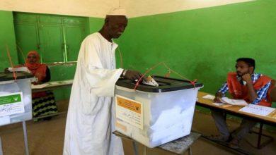 صورة السودان: المفوضية تسلم مجلس السيادة خارطة طريق للانتخابات المقبلة