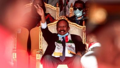 Photo of Sudan's PM says US sanctions hurting move to democracy