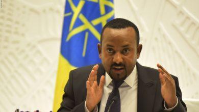 صورة «آبي أحمد» يعلن سيطرته على مقلي ويدعو أصدقاء اثيوبيا لمد يد العون