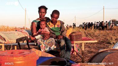 صورة دول مانحة: السودان يواجه تحديات اقتصادية تستدعي دعمه