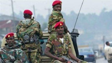 صورة إثيوبيا ترسل تعزيزات عسكرية على حدودها مع السودان