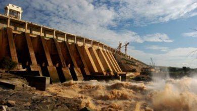 صورة السودان يجدد موقفه بضرورة التوصل لإتفاق لضمان سلامة سد الروصيرص