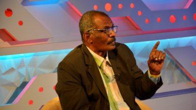 صورة الإهانة الإثيوبية..!!
