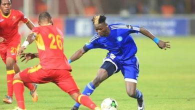 صورة مواجهات الأندية السودانية بدوريات كرة القدم الافريقية