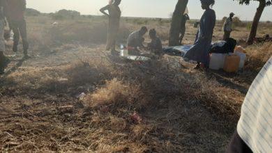 صورة قصص موجعة للاجئين إثيوبيين.. جثث مذبوحة وأمهات فقدن أطفالهن