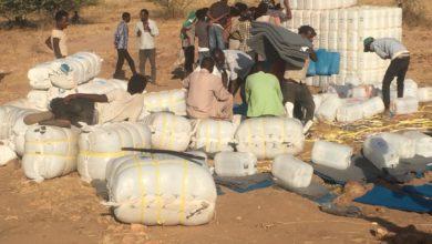 صورة الأمم المتحدة: يجب توفير دعم عاجل للسودان لمواجهة تدفق اللاجئين الاثيوبيين
