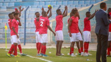 صورة السودان يهزم غانا ويحافظ على حظوظه في التأهل