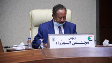 صورة حمدوك يبحث الأوضاع المعيشية مع الوزارات والمختصين اليوم
