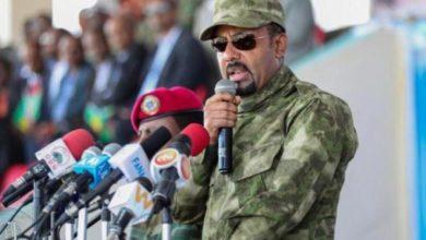 """صورة حرب التقراي في إثيوبيا تعكس صراع """"الإصلاحيين"""" والحرس القديم"""""""
