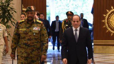صورة المكون العسكري يقترح تمثيل حلايب والفشقة في المجلس التشريعي