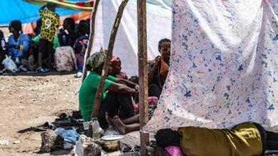 صورة الاتحاد الأوروبي: أزمة اللاجئين الإثيوبيين تفاقم الوضع الانساني الحرج بالسودان