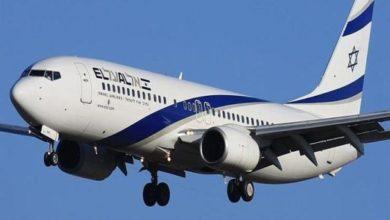 صورة طائرتان إسرائيليتان تعبران الأجواء السودانية الى يوغندا وكمبوديا