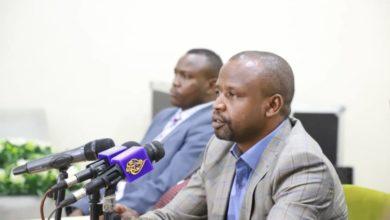 صورة السودان:عضو بـ «السيادي» يكشف عن صعوبات تواجه تنفيذ اتفاق جوبا