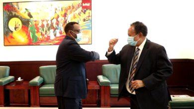 صورة السودان وإثيوبيا يتفقان على خوض حوار سياسي وعسكري شفاف