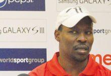 صورة (فاروق جبرة) يهاجم قرار اتحاد الكرة السوداني بمشاركة لاعبين صغار في الممتاز