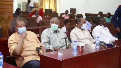 صورة السودان: إجراء قرعة الدوري الممتاز ومباراة القمة في الجولة «11»