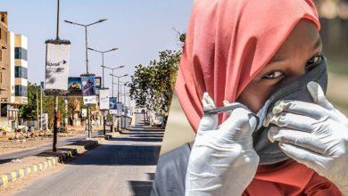 صورة ارتفاع طفيف في حالات الإصابة بـ «كورونا» شرقي السودان