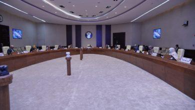 صورة مجلس الوزراء يعلن عدم موافقته على «شركاء الفترة الانتقالية»