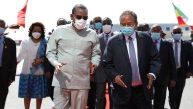 صورة أول تعليق لرئيس الوزراء الإثيوبي حول الهجوم الحدودي على الجيش السوداني