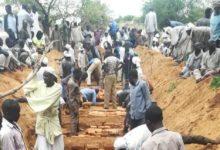 صورة السودان: نزاع أهلي يخلف «42» قتيلاً وجريحاً بشمال دارفور