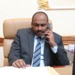 محمد الفكي- المجلس السياد