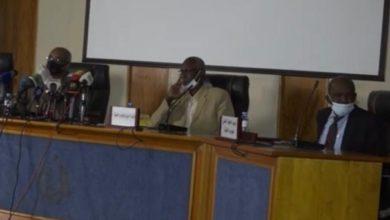 صورة السودان : تحركات رسمية لدعم موقف الخرطوم التفاوضي بشأن السد الاثيوبي