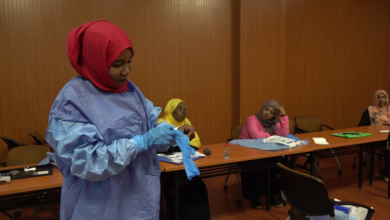 Photo of 98% of COVID19 deaths in Khartoum are undetected, Imperial College London says