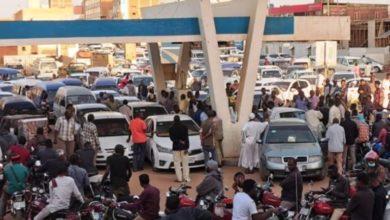 صورة أزمة الوقود تدفع الحكومة السودانية لإعفاء شركات التوزيع من الضرائب