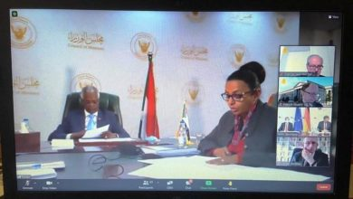 صورة «أصدقاء السودان» يعلنون عن دعم لتنفيذ موازنة 2021م
