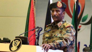 صورة السودان: اجتماع لمجلس الأمن والدفاع بالمكون العسكري في مجلس السيادة